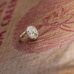 My Engagement Story: On The Banks of Plum Creek